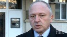 Окръжният прокурор с шокиращи разкрития за жестокото убийство на бездомника във Варна