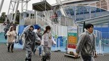 УЧЕНИЕ! Токио се евакуира при евентуално севернокорейско ракетно нападение