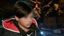ОТ ПЪРВО ЛИЦЕ! Проговори ученикът, ударен от учител в София