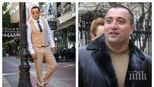 """САМО В ПИК TV! Фолкпевецът Илиян проговори за Митьо Очите - само в """"Жълтите новини"""""""