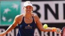 Анджелик Кербер изхвърли Мария Шарапова от Australian Open
