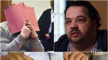 БРУТАЛНО! Санитар в Германия убил близо сто пациенти