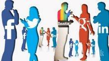 Проучване: Социалните мрежи губят доверие сред потребителите
