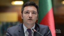 Вигенин: С ратифицирането на Истанбулската конвенция не можем да вървим срещу българското общество