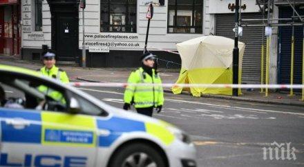 Евакуация в центъра на Лондон заради изтичане на газ