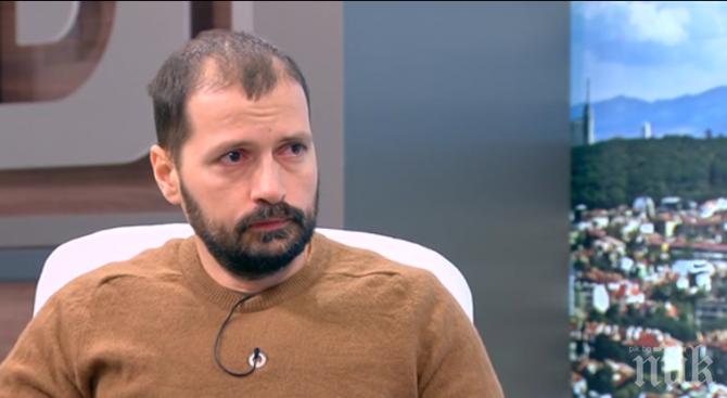Асистент от Медицинския университет след акцията на ГДБОП и ДАНС: Крайно време е да получим отговори имало ли е корупция