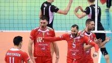 Цецо Соколов разби отбора на Радо Стойчев