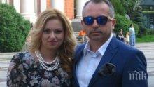 """САМО В ПИК И """"РЕТРО""""! Аделина Радева разбила семейството на режисьор - заместничката на Ани Цолова гледа чужд син"""