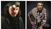 ШОКИРАЩО! Актьорът Валентин Танев живее втори живот: С Чочо Попйорданов щяхме да се удавим в тресавище!