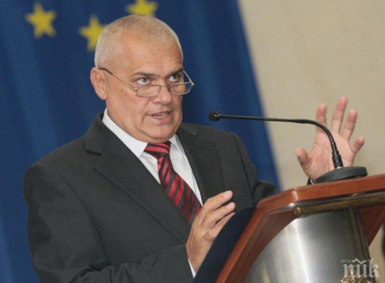 ИЗВЪНРЕДНО В ПИК TV! Вътрешните министри на европейските страни на обща среща в София
