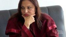 Прокурор Кремена Стефанова е новият говорител на Апелативна прокуратура – Бургас