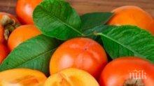 НЕПОДОЗИРАНИ СВОЙСТВА! Райската ябълка подобрява имунитета и храносмилането