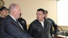 13 години затвор за Таньо Танев, убил приятелката си по чашка