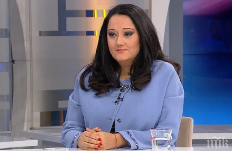 Лиляна Павлова с горещи подробности за форума в Давос и за срещата с Ердоган в България