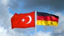 Германия подслонила организатора на пуча в Турция