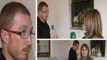 """Победителят от """"Фермата"""" Яни Андреев за живота си след успеха в предаването"""