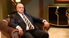 ИЗВЪНРЕДНО В ПИК! СКРЪБНА ВЕСТ! Внезапно почина известният бизнесмен Стефан Шарлопов