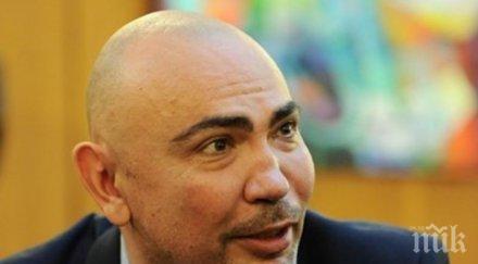 НОВ ЧОВЕК! Росен Петров извая носа си във Франция срещу 30 000 евро