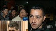 МЕЛЕТО В ИХТИМАН: Над 60 побеснели роми налагали шестима полицаи