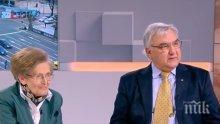 Финансисти категорични: Валутният борд у нас трябва да падне само след влизане в еврозоната