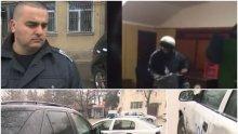 КАКВО СЕ СЛУЧВА В ИХТИМАН! Цигани бият полицаи, те се гаврят с пиян ром (ВИДЕО)