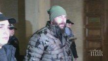 ОТ ПОСЛЕДНИТЕ МИНУТИ! Ториното излиза на свобода срещу 10 бона! Адвокатът му: Ако не се казваше Ивайло Борисов, нямаше да е в ареста