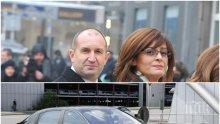МВР пред ПИК за скандала с Радева: Имало е полицейска проверка! Медията ни пита министър Радев - взета ли е алкохолна проба и отведена ли е за разпит първата дама