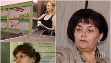 СКАНДАЛНО! Учителките, малтретирали деца в Бургас, били синдикални членове, едната - лидер на СБУ