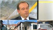 ЖЕСТОКОСТ! Д-р Христо Монов разкри шокиращи подробности за убийците от Айтос