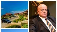 ЕКСКЛУЗИВНО И САМО В ПИК! Шарлопов остави 100 млн. лева, 7 хотела и един хеликоптер на наследниците си (СНИМКИ)
