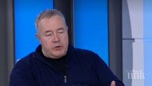 Харалан Александров: Влизането в Еврозоната ще е крупен успех