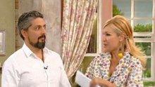 Стефан шокира Гала с коментар за секса