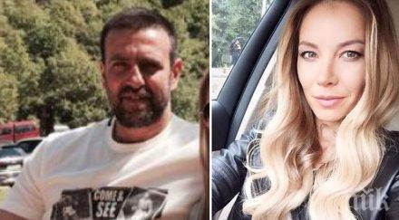 РАЗКРИТИЕ! Емилия излъга нагло, че не е изневерявала на Коко Динев с новия си арабски любовник!