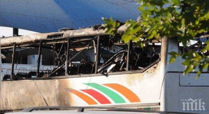 ОТ ПОСЛЕДНИТЕ МИНУТИ! Свидетели разказаха подробности за атентата в Сарафово