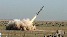 Руските военни проведоха успешно изпитание на нова противоракета