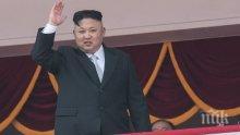 """Ким Чен Ун определи като """"удовлетворителни"""" резултатите от визитата на севернокорейската делегация в Южна Корея"""