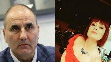 """САМО В ПИК И """"РЕТРО""""! Цветанов спасил Мариана Векилска от заливане с киселина"""