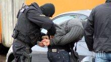 Хванаха наркодилър във Варна, ще го остави ли съдът зад решетките?