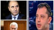 БОМБА В ЕФИР! Делян Добрев скочи на Волен: Няма натиск от Цветанов за Истанбулската конвенция, тя не е обсъждана на коалиционен съвет