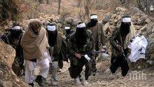 Операция! Девет талибани са ликвидирани при въздушни удари в Афганистан