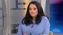 Лиляна Павлова: Клипът за председателство ни не е плагиатстван!