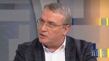"""Богомил Манчев: АЕЦ """"Белене"""" е необходима на България"""