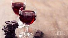 Виното предпазва пушачите от рак