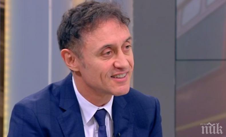 Шефът на БДЖ оптимист: Вдигаме заплатите веднага, щом изчистим дълговете на компанията