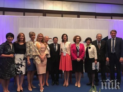 ПЪРВО В ПИК TV! Какво печели България от срещата на евроминистрите на туризма в София (ОБНОВЕНА)