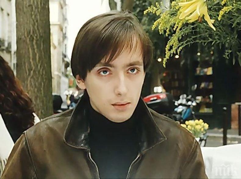 ТРАГЕДИЯ! Внезапно почина синът на руски топ режисьор