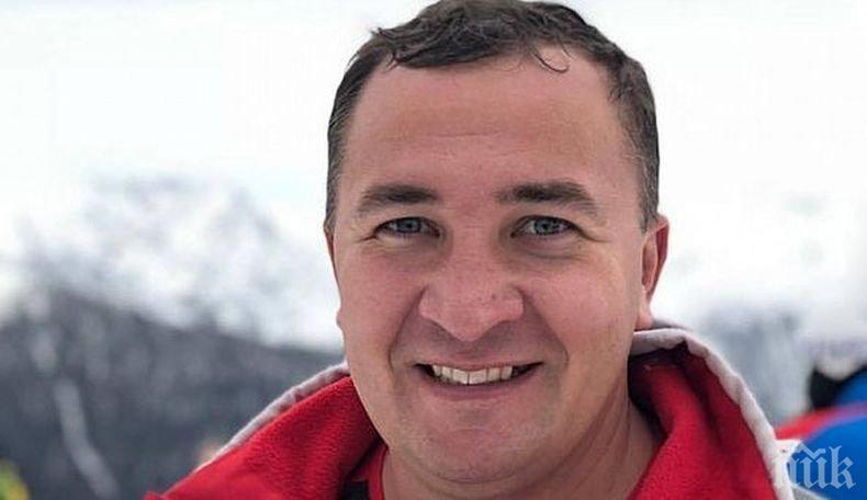 ЦЕЛУНАТ ОТ ГОСПОД! Мъж върна билета си и се спаси от фаталния полет на Ан-148
