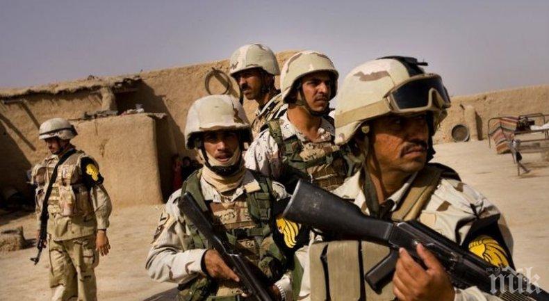 Франция постави предизборен ултиматум на Ирак, да се помирят кюрдите и сунитите