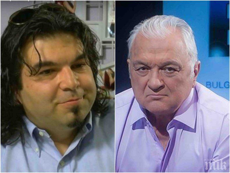 ЗА ПЪРВИ ПЪТ ПРЕД ПИК! Новият собственик на БИТ Мирослав Янев: Трансформираме програмата, няма уволнени, загубите са огромни! Ето какво е бъдещето на Сашо Диков