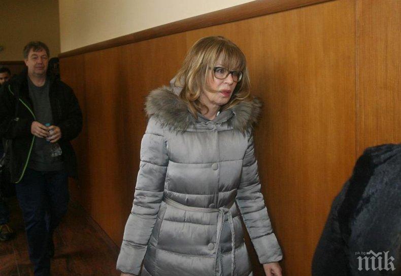 Съдът върна на прокуратурата делото срещу Ченалова